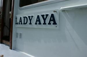 Lady Aya