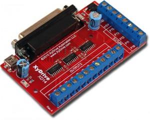 XD14 Breakout board
