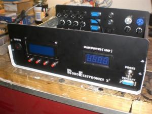 RoboElectronics CNC Controller X2