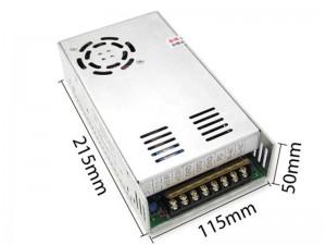 500W 48V power supply