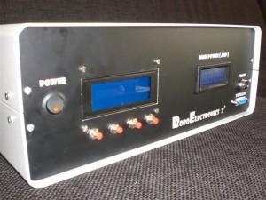 RoboElectronics x2
