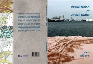 Visualization of Vessel Traffic (2)