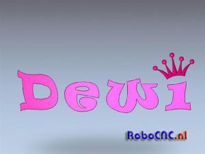 2D 3D letters (11)