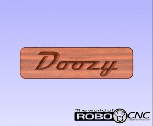 Naambord Doozy (3)