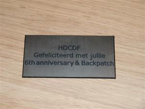 Wapen HDC Sea-Riders (6)