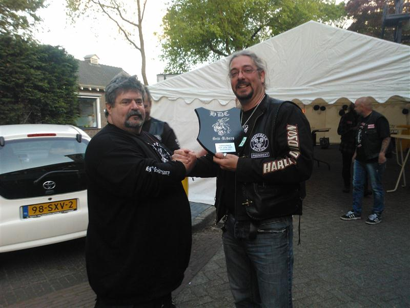 Wapen HDC Sea-Riders (7)