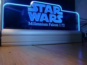 Millennium Falcon (1)