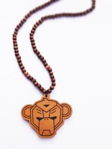 Wood Chain (2)