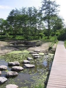 Binnenpark (2)