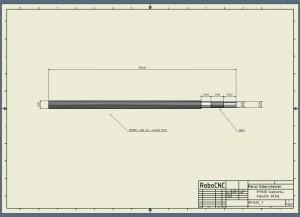 RoboCNC_BF20L_RM1605_Y
