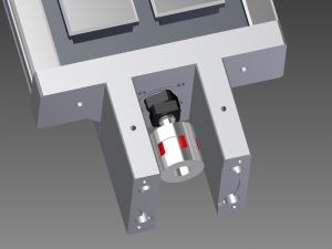 RoboCNC Optimum BF20L