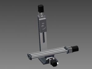 RoboCNC CNC Conversion