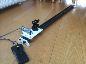 RoboCNC RoboSlide motorized camera slider (3)