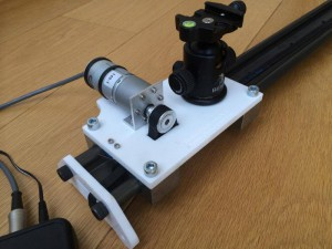 RoboCNC RoboSlide motorized camera slider (5)