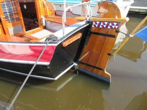 Boot naamborden (3)