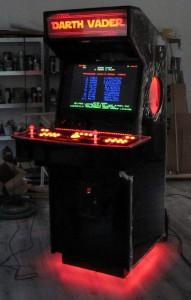RoboCNC Arcade gravure (6) (Custom)