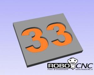 RoboCNC Acrylaat Gevelreclame (3)
