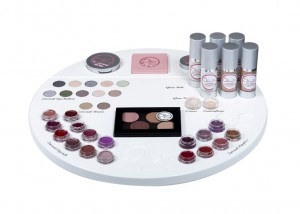 Zensual Make-up Display (9) (Medium)